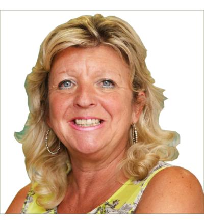 Linda Whitehouse - West Hill Ward