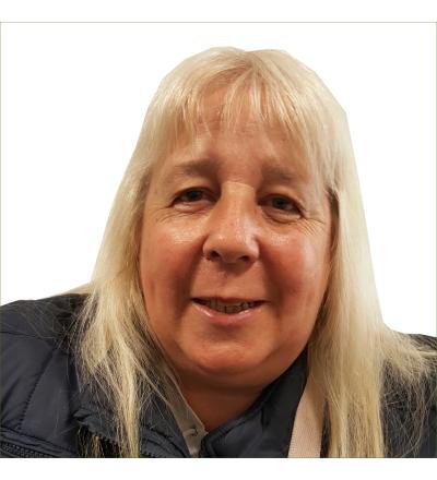 Sue Hardman - Pye Green Ward